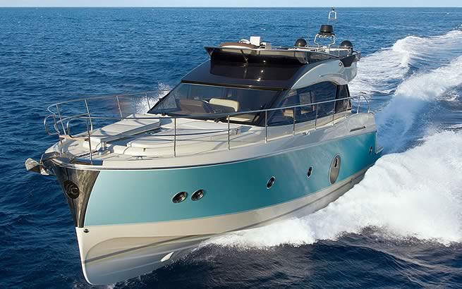Beneteau Monte Carlo 5 Motorboat / Cruiser for sale at