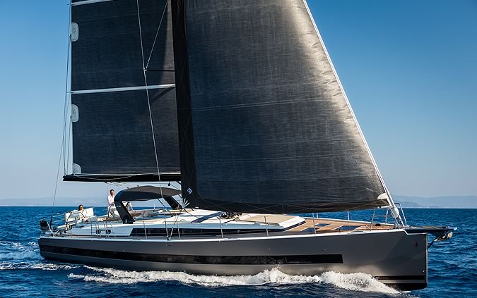 Beneteau Oceanis Yacht 62 Superyacht For Sale At Sunbird Yacht Sales