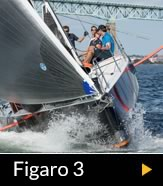 The Figaro Beneteau 3  for sale