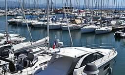 Sunbird International Yacht Sales France