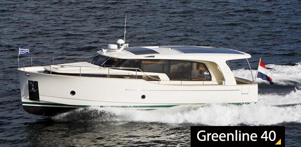 Greenline 40