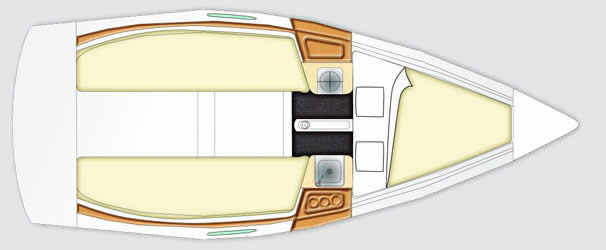beneteau first 20 at sunbird yacht sales